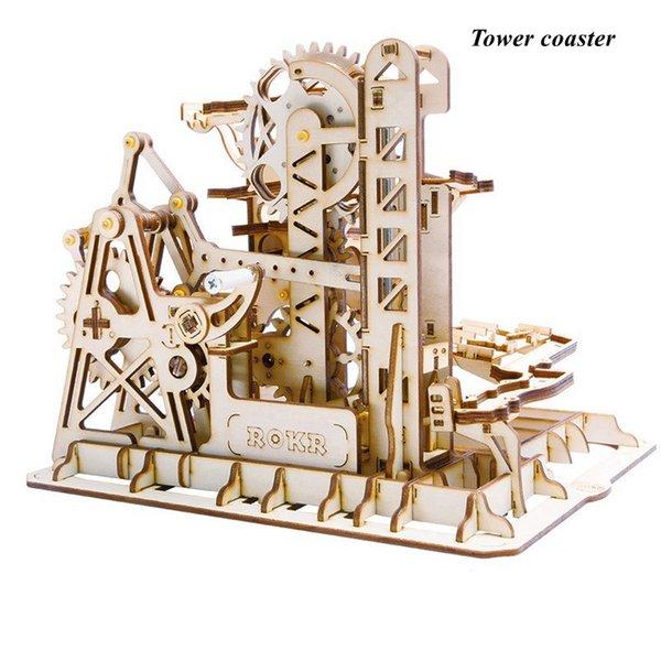 برج كوستر