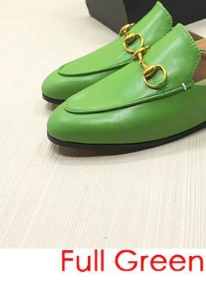 pleine verte