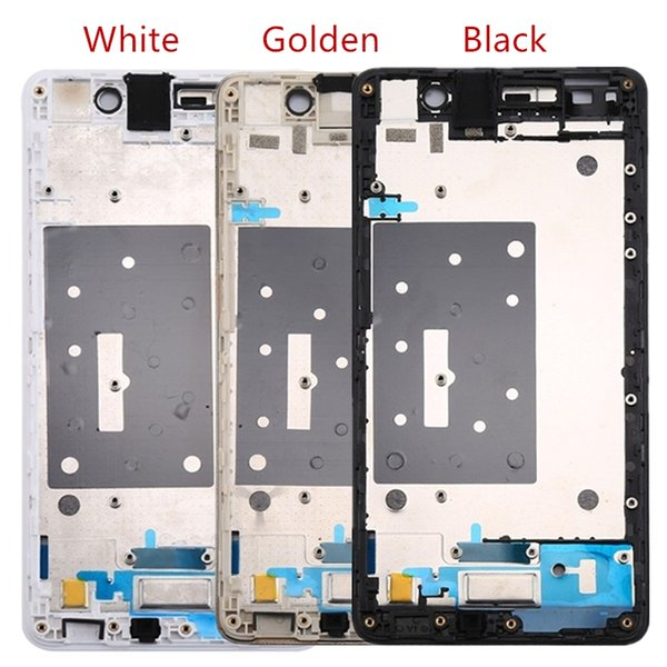For Huawei Honor 4C CHM-UL00 CHM-TL00H CHM-CL00 LCD Housing Plate Frame Bezel Housing Cover Front A Frame Board Middle frame