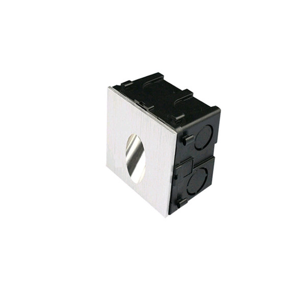 boîte carrée + (3w 3000k)