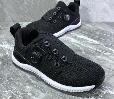 2167dbfd80ac4 2019 Top Trainers ADICROSS BOUNCE BOA Golf Shoes