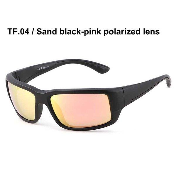 schwarz pink