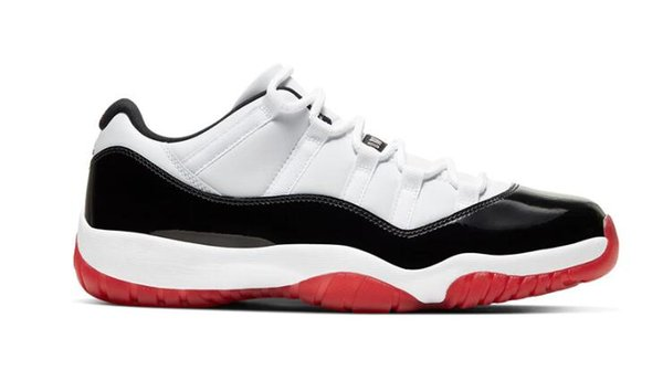 Low Concord Bred