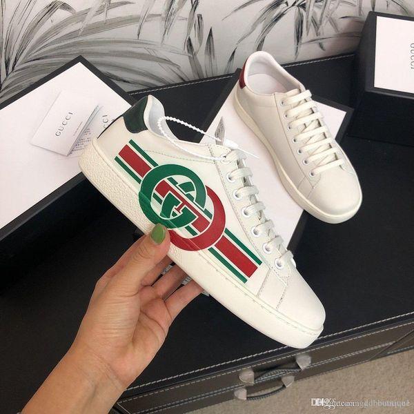 Alta calidad de la manera de la mujer para hombre de los zapatos con cordones de entrega-top Calzado deportivo para hombre Nave de la gota zapatos cómodos de lujo