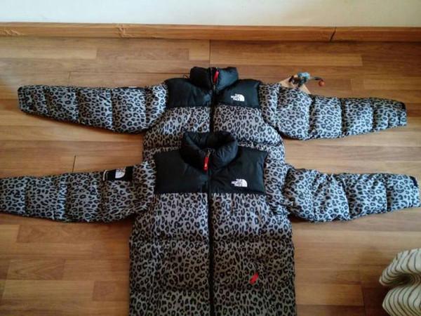 b7ddcbea2 17FW T X Mountain Baltoro Jacket Down Jacket Coats Couple Winter ...