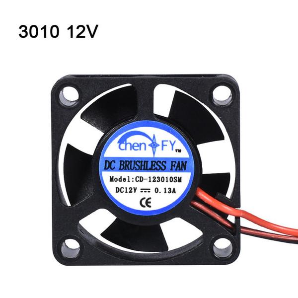 1PC - 3010 12V