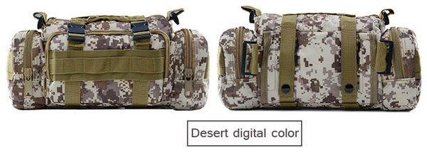 # 4 Desierto Digital