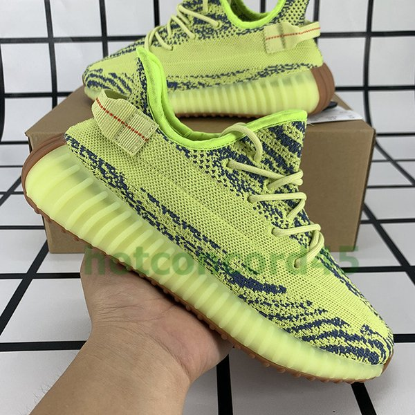 32 semi frozen yellow