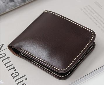 New 2018 Men Wallets Genuine Leather Designer Mens Wallet Short Purse With Coin Pocket Card Holders Free Shipping