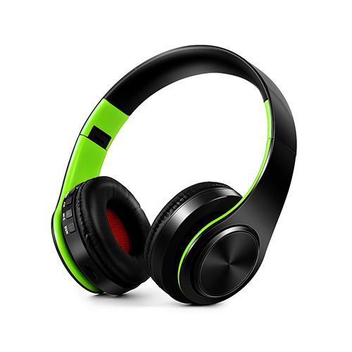 3Black verde