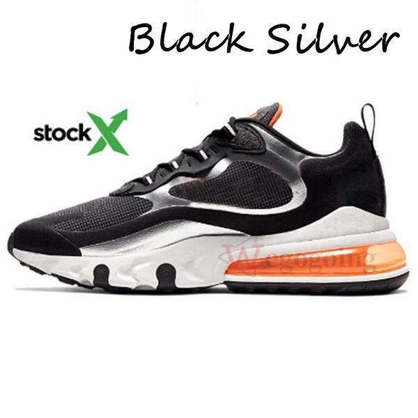 26.Black Silver