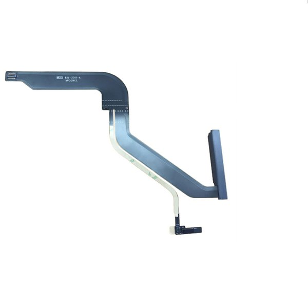 """Replacement HDD Hard Drive flex Cable for MacBook Pro 13"""" A1278 unibody 2012 2013 model number 821-2049-A"""
