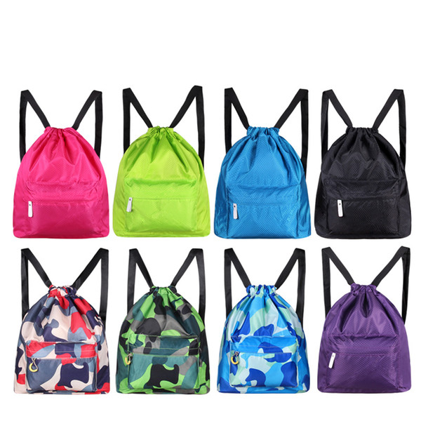 Swimmng Bag Dry Wet Separation Swimming Backpack Large Capacity Storage Waterproof Package Outdoor Sports Swimming Beach Bag