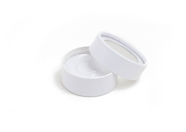 Işık Flaş Için 10 Adet Boş Yuvarlak Kirpik Kutuları 3D Vizon Kirpik Uzatma Altın Beyaz Gül Altın Siyah Pembe Teklif Plastik Tepsi Ücret ...