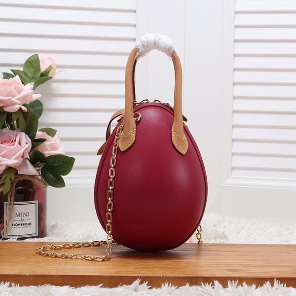 роскошные дизайнерские сумки кошельки женские сумки кожаные сумки яйцо наплечные сумки женские дизайнерские сумки с подарочной сумкой