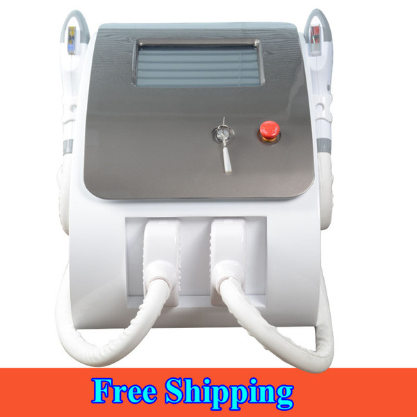 300,000 shots ipl beauty machine Multi-function beauty spa products shr hair removal UK imported lamp Beauty Equipment