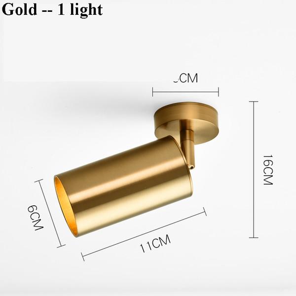 1 oro