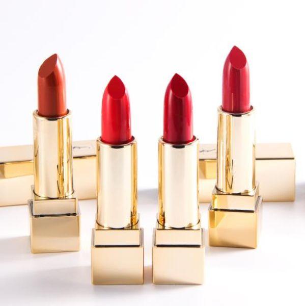 lip gloss Brand Frost matte lip stick Lowest Best-Selling NEW Makeup MATTE LIPSTICK SIX different colors CZ91