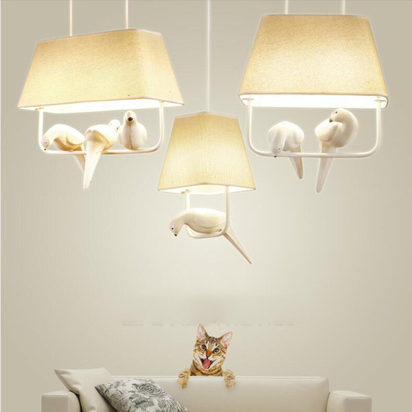 Lámpara de la lámpara de la lámpara de las lámparas de la lámpara de la lámpara de la lámpara de las lámparas de la lámpara de la iluminación del dormitorio de las lámparas de araña del techo de la sala de estar