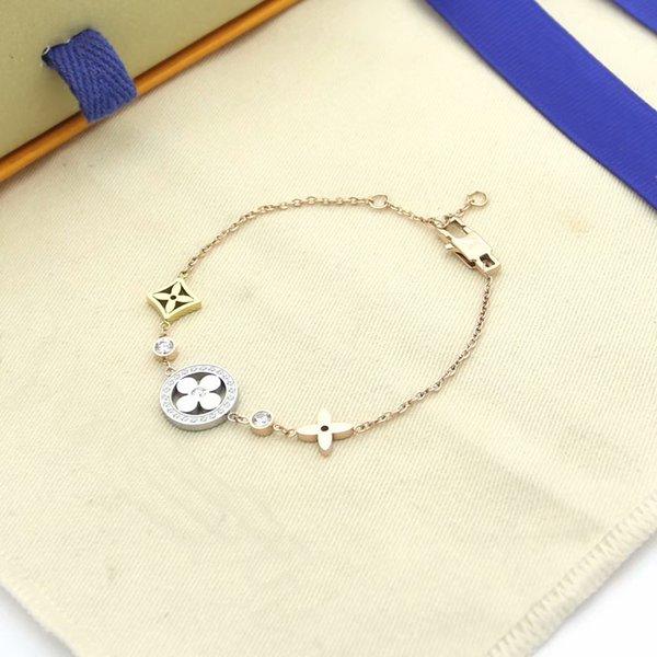Rose gold/Bracelet