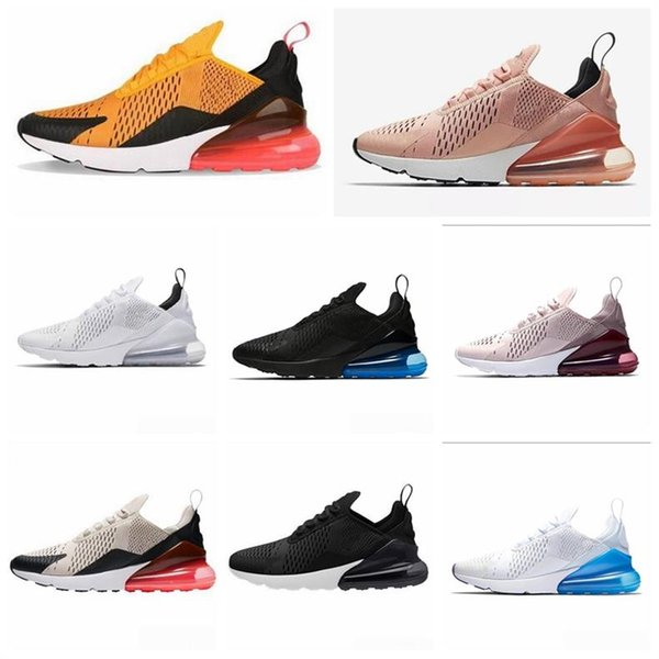 2019 TN Hot Mens And Women Scarpe da corsa Triple White University Red Olive Volt Habanero moda uomo di lusso scarpe da donna sandali firmati