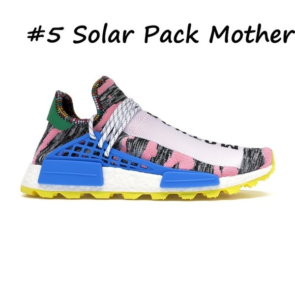 5 Solar Pack Mother
