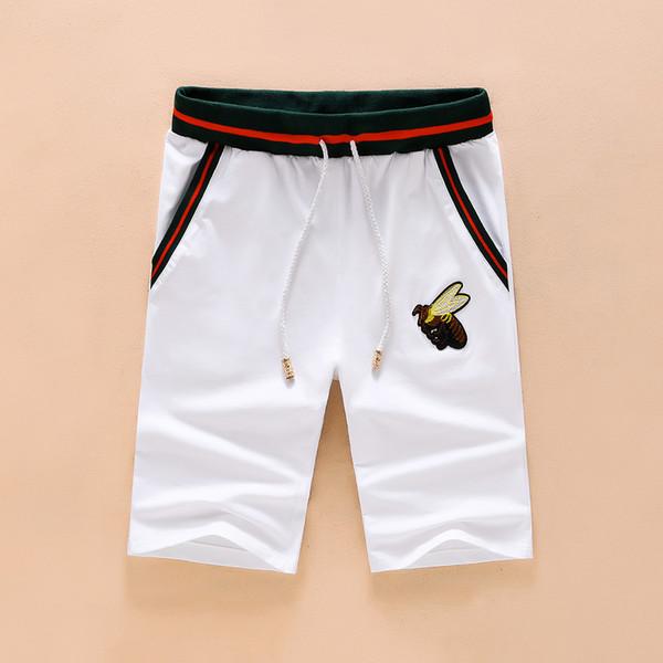 2019 sommer mode shorts für herren urlaub lässig strand shorts herren brettshorts herren sommer tragen 4 stil 8 farbe asiatische größe m-3xl