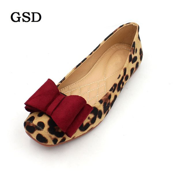 Spring Summer Ladies Shoes Ballet Flats Women Flat Shoes Woman Ballerinas Black Large Size Casual Sapato Womens Loafes