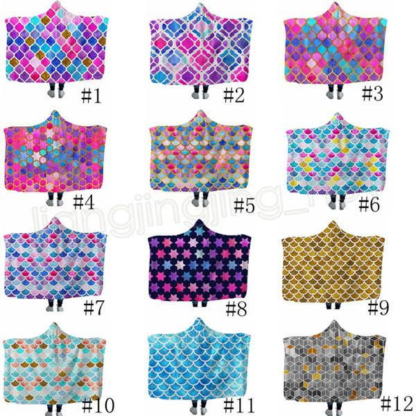 12styles,please choose (130*150cm)