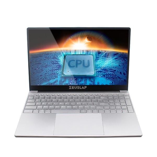 15.6 inch intel dual core i3-5005U 8gb ram 512gb ssd computer laptop 1920x1080p ips screen notebook