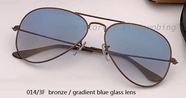 014 / 3F брозне / градиент синий
