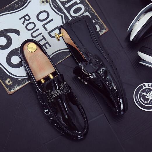 Yeni lüks stilist rahat ayakkabılar erkekler tasarımcı erkekler iş ayakkabı Sigara Terlik, erkek kadın tasarımcı slaytlar erkek tasarımcı slaytlar H802
