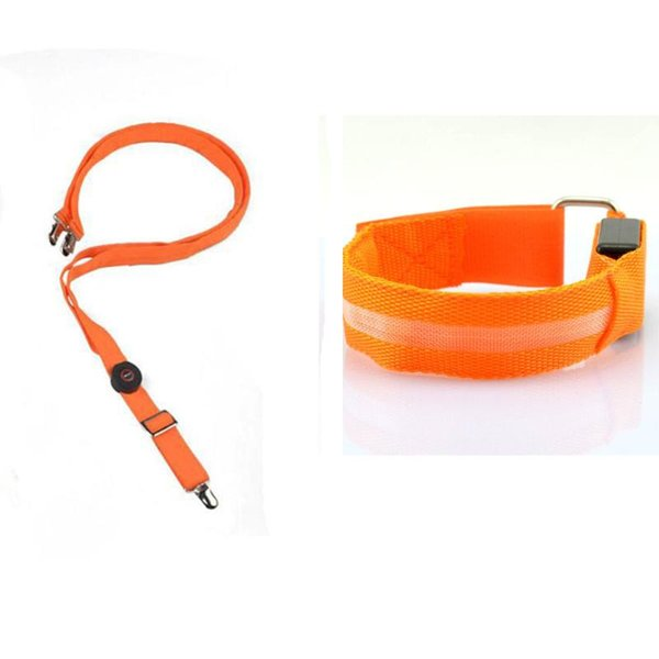 arancione set