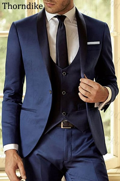 Homens Suit 5