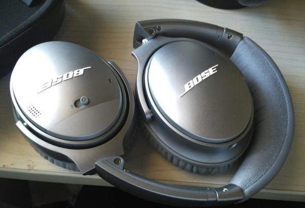 drahtlose Bluetooth-Kopfhörer guten Klang günstigen Preis HD Sport-Headsets enorm popul BOS_E QC35 Whit Verschiffen frei Paket Reatail 003