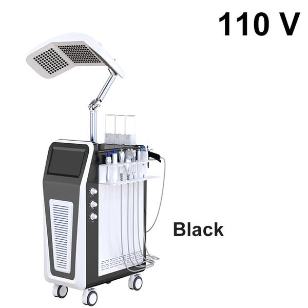 110V- 블랙