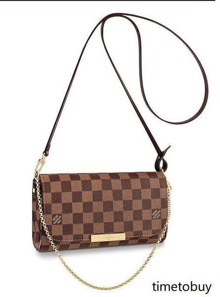 2019 N41276 Favorite Pm Women Handbags Iconic Bags Top Handles Shoulder Bags Totes Cross Body Bag Clutches Evening