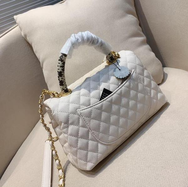 Nouveau style européen classique de luxe Party Sac Mode féminine sac en cuir couleur décoratif AccessoriesLetter Décoration