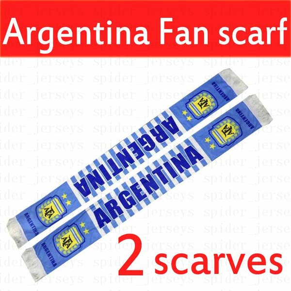 agenting(2 Scarves)