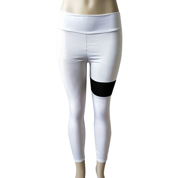 Women's Workout Leggings Fitness Sports Gym Pants Running Yoga Athletic Pants Ladies Yoga legging sport femme #ES