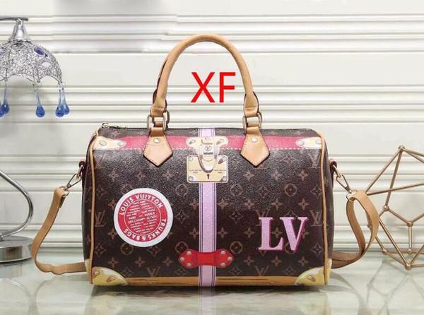 Mensageiro Cruz Novo Estilo Mulheres Bolsas Totes Moda Bolsas de Luxo Bolsas de ombro de alta qualidade Leather Bag Corpo