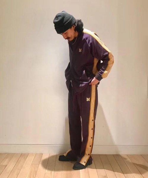 Nadeln × Strahlen gemeinsame Schmetterling Stickerei Band so schnell wie möglich geknöpft Sportbekleidung Jacke Männer und Frauen hohe Qualität Anzug Hfbytz015