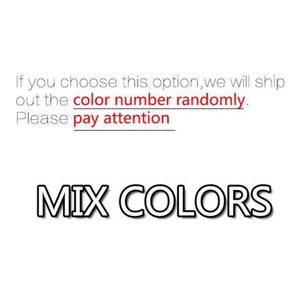 Mix colors