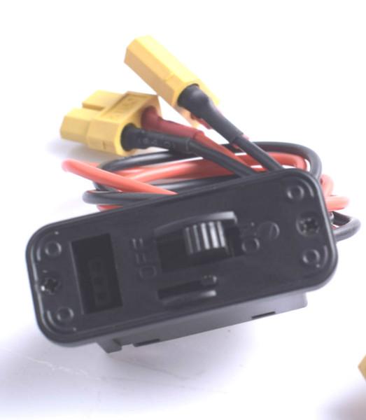 XT60 Switch 1pcs