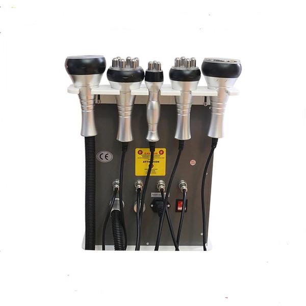 Cavitation Laser Slimming Machine Vacuum RF Skin Care Salon Spa Equipment CE