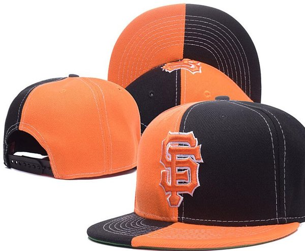 best seller snapback SF Giants hat Online Shopping Street Strapback Fashion Hat Snapback Cap Men Women Basketball Hip Pop 01