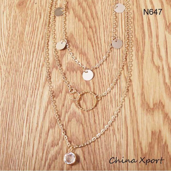 N647 China
