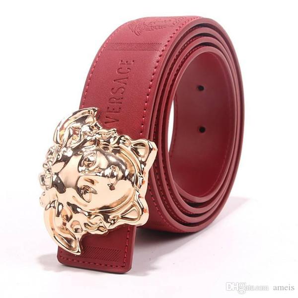 V REAL Designer De Cintos De Couro para As Mulheres Designer de cinto Ceintures de designer cintura di design cinturones de diseno Transporte da gota
