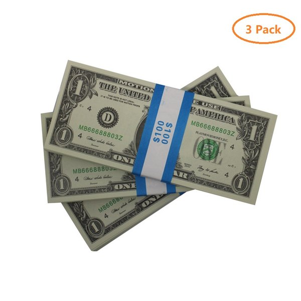 3 обновления 1 dolars (300pcs)