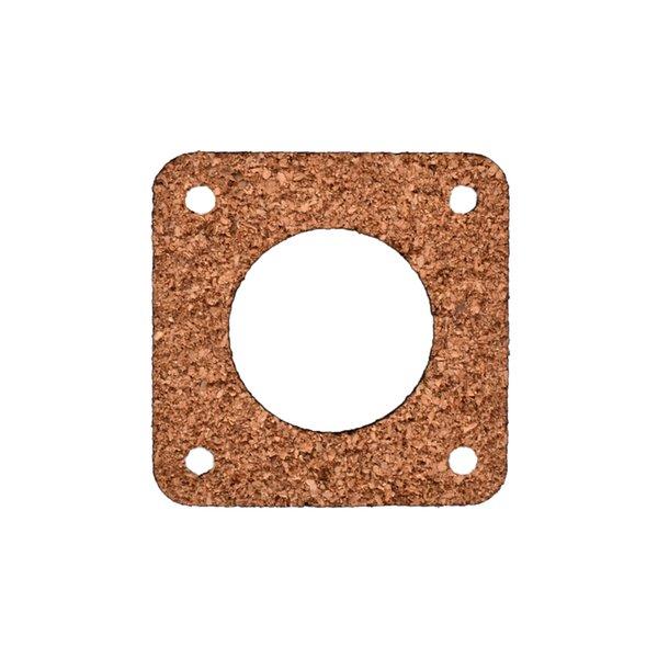 3D-Drucker-Teile-Zubehör 1 / 5pcs NEMA 17-Stepper-Dämpfer NEMA17 Schrittmotor-Dämpfer-Korkdichtung Reprap-Isolator 42 Motorabsorber für